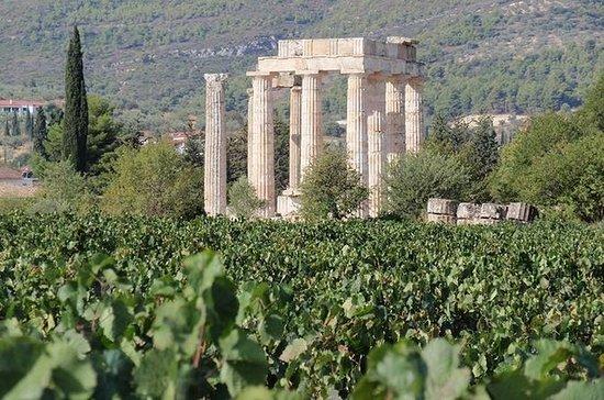 Nemea wine roads, The most famous ...