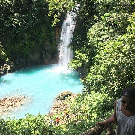 Tenorio Volcano National Park, Kostaryka: photo0.jpg