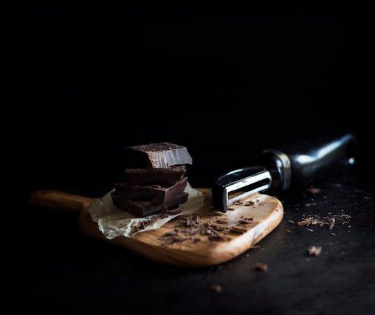 可可之旅巧克力旅游和工作坊