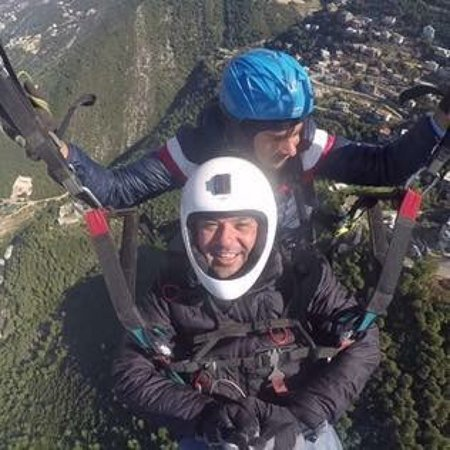 Paragliding Jounieh: photo0.jpg