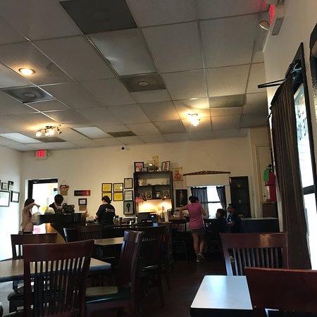 Thai Niyom Restaurant Marble Falls Restaurant Reviews