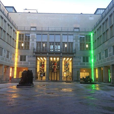 Museo de Bellas Artes: Kunstmuseum Basel