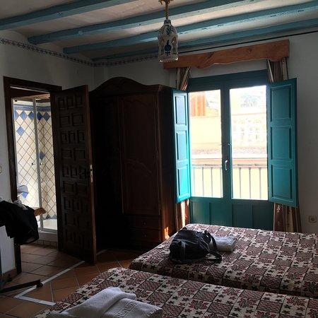 Hostal La Ninfa: photo0.jpg