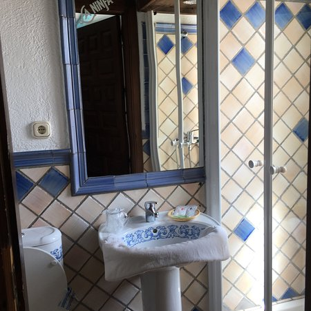 Hostal La Ninfa: photo1.jpg