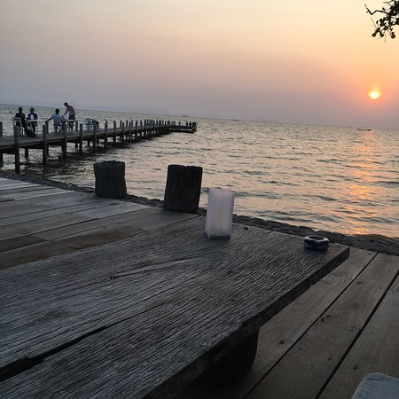 Where to Eat in Kep: The Best Restaurants and Bars