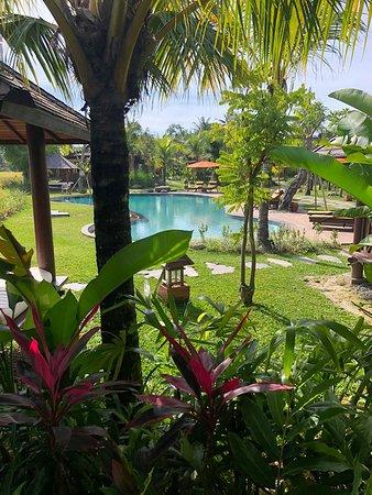 Foto de Adiwana Arya Residence