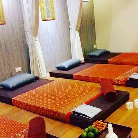 Thai Sabai Massage Centre