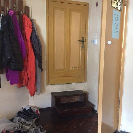 Old Jaffa Hostel: Room 22
