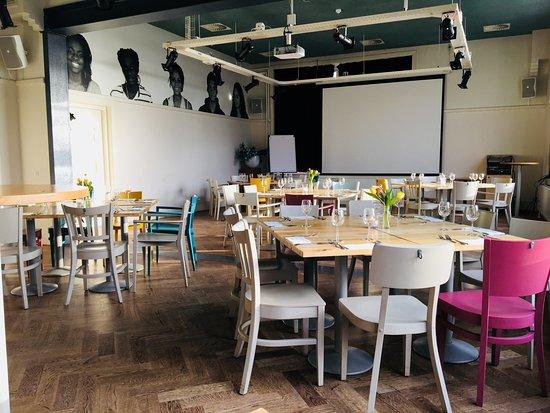 Color Kitchen Utrecht.The Colour Kitchen Zuilen Picture Of The Colour Kitchen Utrecht
