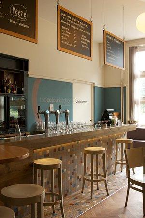 Colour Kitchen Zuilen.The Colour Kitchen Zuilen Picture Of The Colour Kitchen