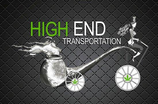 High End Transportation