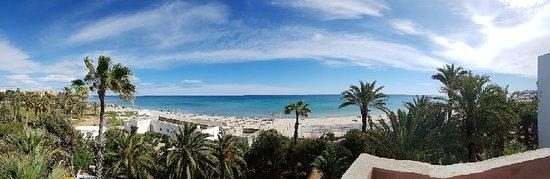 Hotel Marhaba Beach: 20180325_101132_large.jpg
