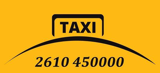 Radio Taxi Express Patras