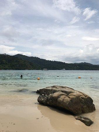 Tunku Abdul Rahman Marine Park: photo0.jpg