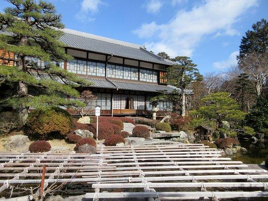 Ensan-ji Temple