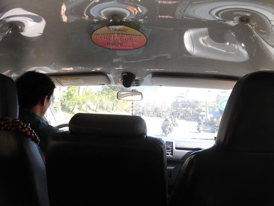Taxi Mai Linh Lam Dong