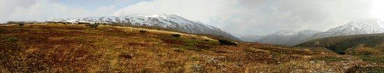 Kamchatka Krai, Rusia: природа Камчатки