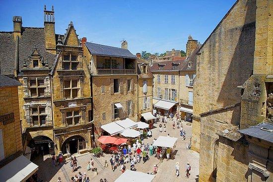 Dordogne – Périgord, France : Dordogne
