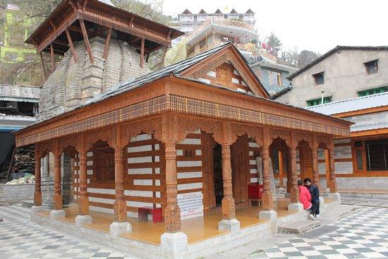 Vashisht Baths
