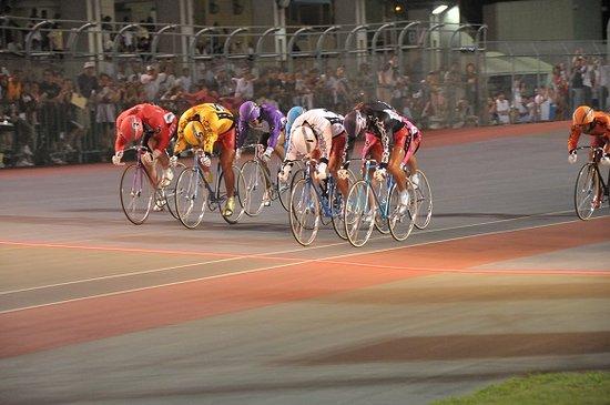 Kawasaki Velodrome
