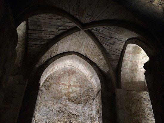 Vergilius Chapel Museum