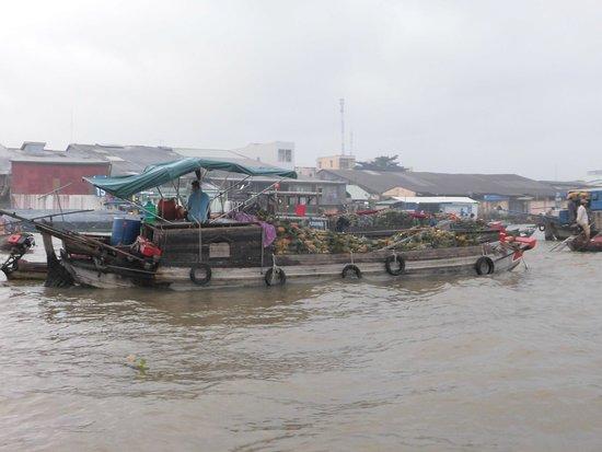 Can Tho Mekong Tour