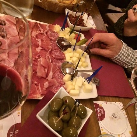 Enoteca Wine Bar Valentini