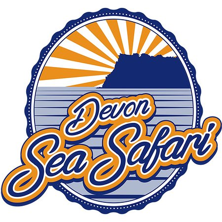 Teignmouth, UK: Devon Sea Safari