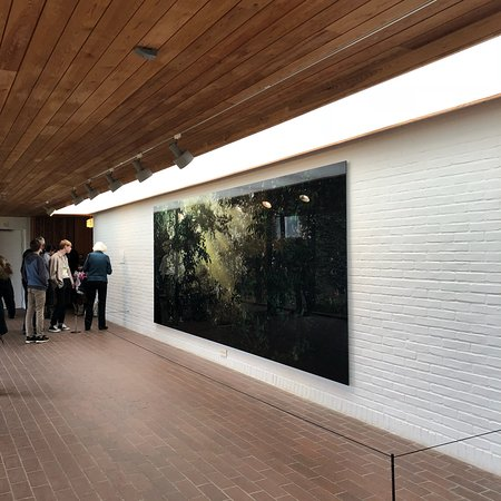 Museo de Arte Moderno de Louisiana: photo0.jpg