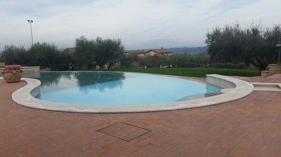 Borgobrufa SPA Resort: 20180330_093354_large.jpg