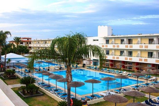 DODECA SEA RESORT (Rhodes/Ialyssos) - Hotel Reviews, Photos & Price Comparison - TripAdvisor
