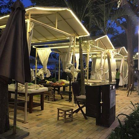 Nha Trang Beach Massage