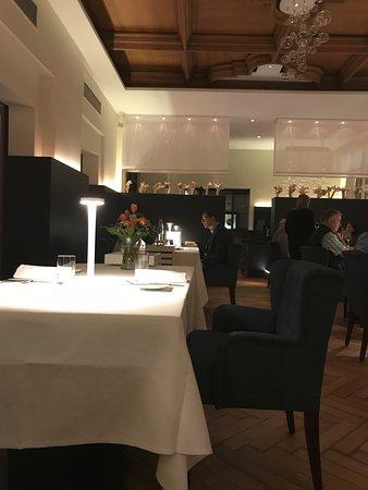 Wirsberg, Germany: Restaurant Alexander Herrmann