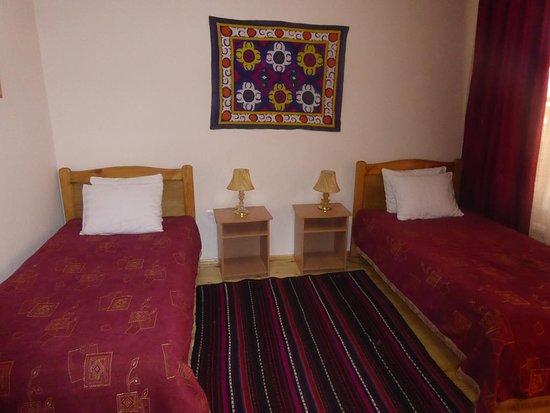 Interior - Picture of Marokand, Samarkand - Tripadvisor