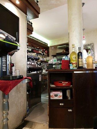 Ristorante Il Cavaturaccioli In Genova Con Cucina Italiana