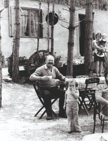 Sporminore, อิตาลี: Foto di repertorio - 50 anno di attività
