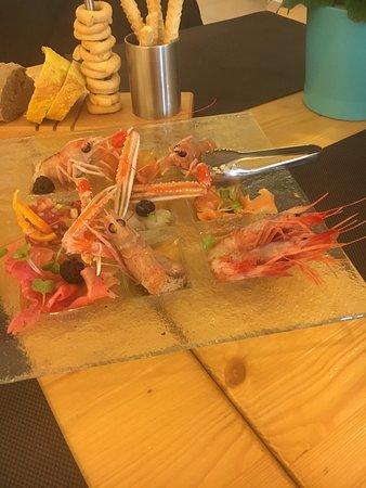 Ristorante Corallo, Santa Maria al Bagno - Restaurant Reviews ...