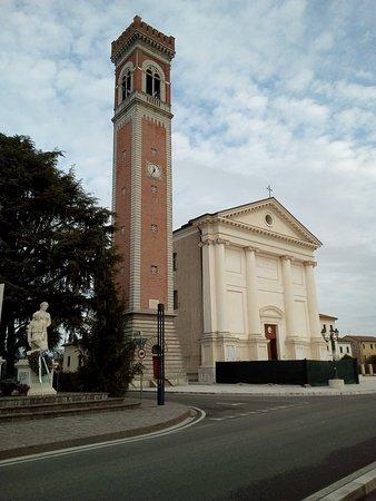 Chiesa di S. Michele Arcangelo - Caselle di Altivole