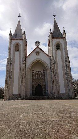 Igreja do Santo Condestavel
