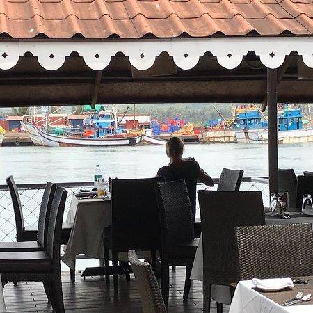 The Fisherman's Wharf: photo0.jpg