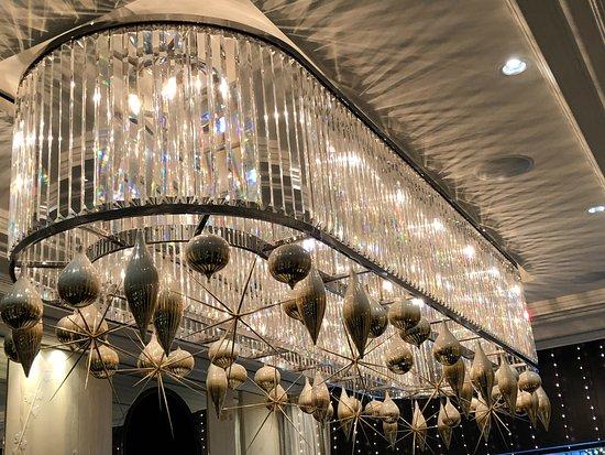 Rosewood Hotel Georgia ภาพถ่าย
