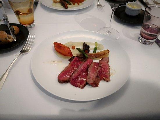 Restaurant de la Gare Chez Sandro: IMG_20180330_141740_large.jpg