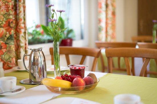 Guten Morgen Frühstück Bild Von Hotel Haus Schons