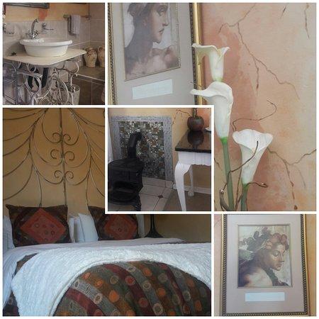 Potchefstroom, جنوب أفريقيا: MICHELANGELO ROOM