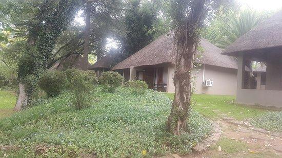 Valley Lodge & Spa: 20180330_125707_large.jpg