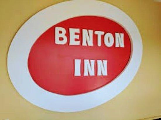 벤톤 이미지