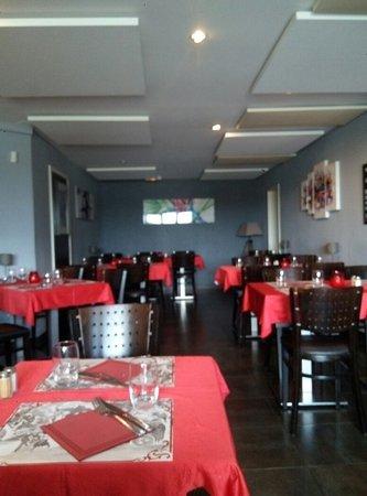 Tartare picture of le meeting haguenau tripadvisor - Direct cuisine haguenau ...