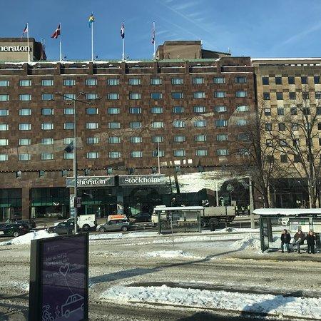 Sheraton Stockholm Hotel: photo3.jpg
