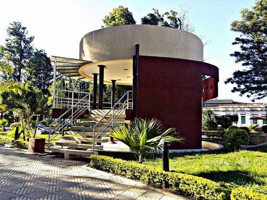 Restaurantes en Villamontes