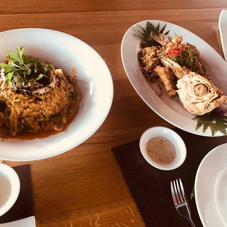 One of the best Thai restaurant i've tasted